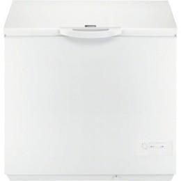 Zanussi ZFC26400WA Chest Freestanding White A+ 260L freezer