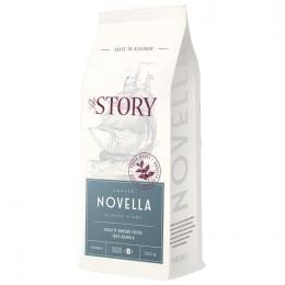 Jahvatatud kohv The Story, Novella, 500g