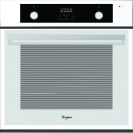 Whirlpool AKP786WH