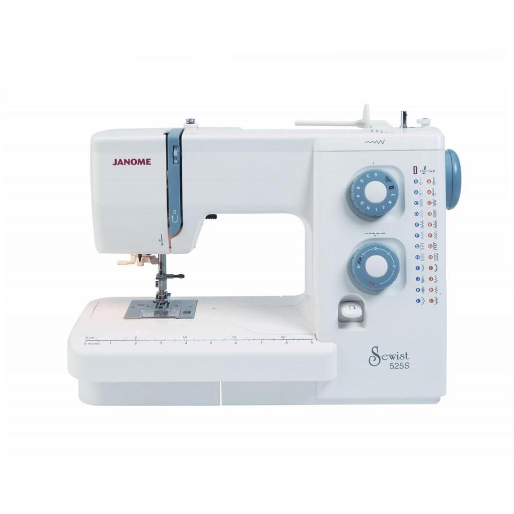 Швейная машинка Janome 1143 White