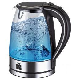 Стеклянный чайник ForMe FKG-317
