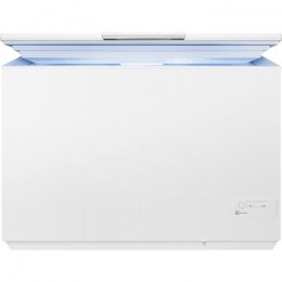 Electrolux EC2233AOW1 Chest Freestanding White A++ 223L freezer