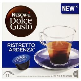 Kohvikapslid Dolce Gusto Ristretto Ardenza