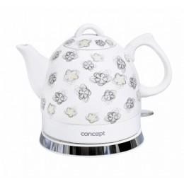 Concept kettle