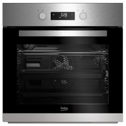 Built in oven Beko, inox