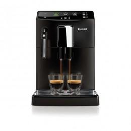 Эспрессо кофемашина Saeco 3000 Super-automatic Черная