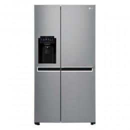 Refrigerator SBS LG 179cm
