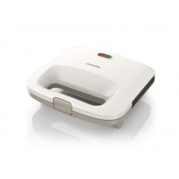 Philips Daily Collection HD2392 00 sandwich maker