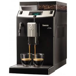 Espressomasin Saeco Lirika must
