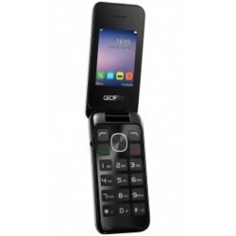 ALCATEL One Touch 2051D Silver