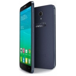 ALCATEL One Touch 6050Y Idol 2S Slate (ENG)