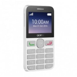 ALCATEL Onetouch 2008G White