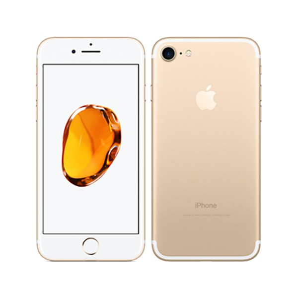 Nutitelefon APPLE iPhone 7 128GB Gold