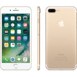Nutitelefon APPLE iPhone 7 256GB Gold