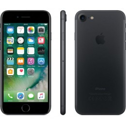 Nutitelefon APPLE iPhone 7 128GB Black
