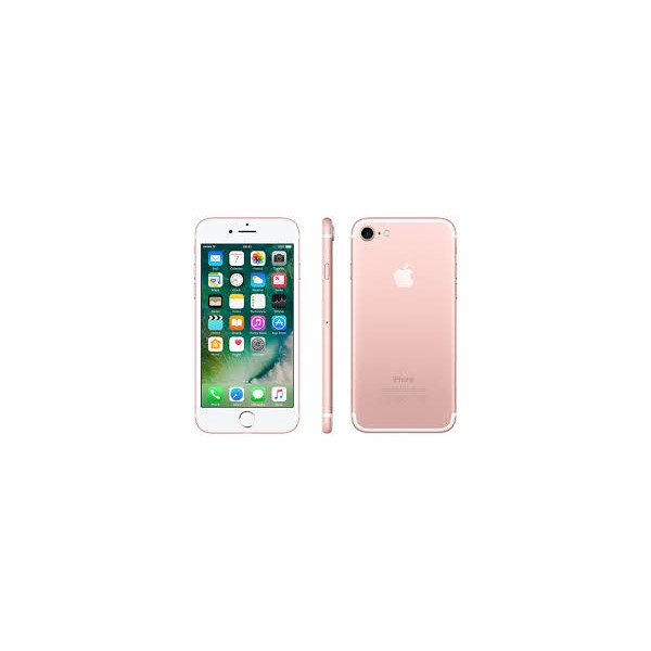 Nutitelefon APPLE iPhone 7 32GB Rose Gold
