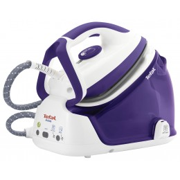 Tefal Actis GV6350 1.2L Ceramic soleplate Lilac,White