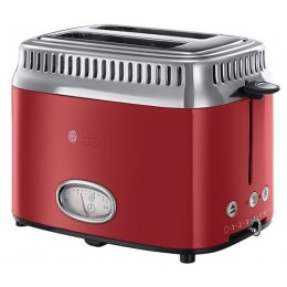 Russell Hobbs 21680-56 Retro Ribbon Red