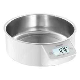 Köögikaal Sencor SKS4030WH