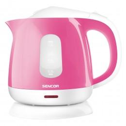 Veekeetja Sencor SWK1018RS roosa