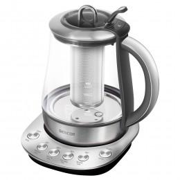 Tee- ja veekeetja Sencor SWK1280SS