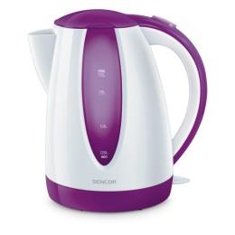 Veekeetja Sencor SWK1815VT valge/violetne