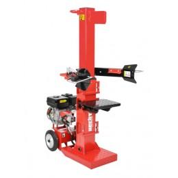 Puulõhkumismasin HECHT 6010R bensiinimootoriga