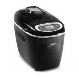 Tefal PF611838 Black 1600W bread maker
