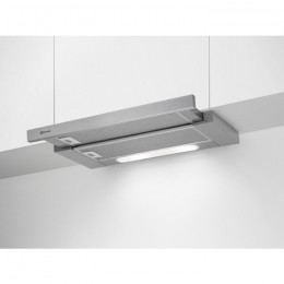 Electrolux EFP60460OX Built-in Stainless steel 603m³/h A cooker hood
