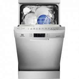 Electrolux ESF4520LOX Freestanding 9place settings A+ dishwasher