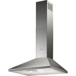 Electrolux EFC60151X Wall-mounted Stainless steel 430m³ h cooker hood