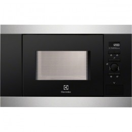 Electrolux EMS17006OX Built-in 16.8L 800W Black,Stainless steel