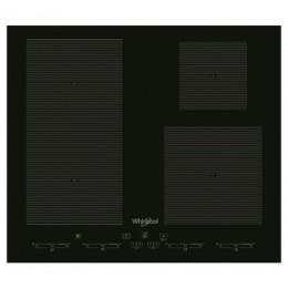 Induktsioon-pliidiplaat Whirlpool SMC604F BT