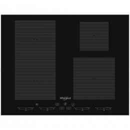 Induktsioon-pliidiplaat Whirlpool SMC654F BT IXL