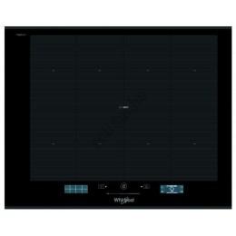 Induktsioon-pliidiplaat Whirlpool SMP658C BT IXL