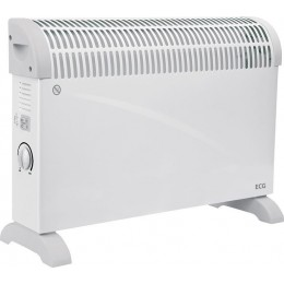 Elektriradiaator ECG TK2020
