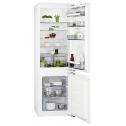 AEG SCB61821LF Built-in 260L A++ White