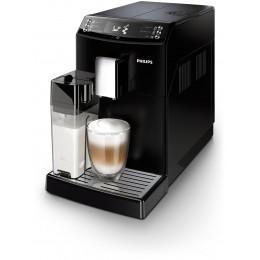 Philips 3100 series EP3551 00 Freestanding Fully-auto Espresso machine 1.8L Black coffee maker