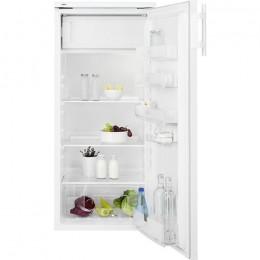 Electrolux ERF1904FOW Отдельностоящий A+ Белый комбинированный холодильник