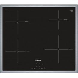 Integreeritav induktsioonplaat Bosch PIE645BB1E