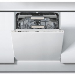 Whirlpool WIO 3O33 DEL Fully built-in 14place settings A+++ dishwasher