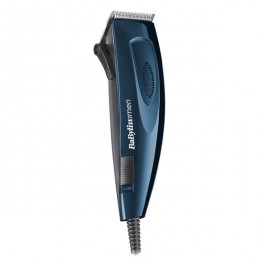 BaByliss E695E Rechargeable Blue hair trimmers clipper