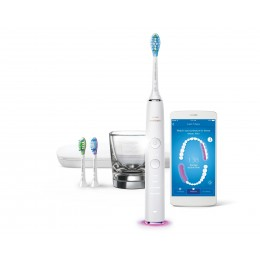 Philips HX9903 03 Adult Sonic toothbrush White electric toothbrush