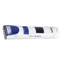BaByliss T810E Blue,White beard trimmer