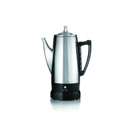 Coffe maker inox boiler, 30-33655ECO