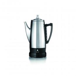 Kohvimasin Mulksukann inox juhtmevaba, C3, 30-33655ECO