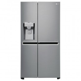 Refrigerator SBS LG A++ 179 cm, GSJ960PZBZ