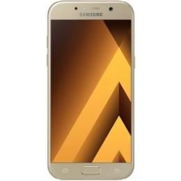 SAMSUNG A520F Galaxy A5 (2017) Gold (paraugs)