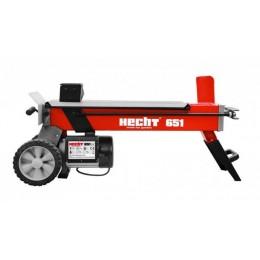 Puulõhkumismasin HECHT 651 + alus