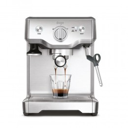 Espressomasin Sage, the Duo-Temp Pro, BES810S